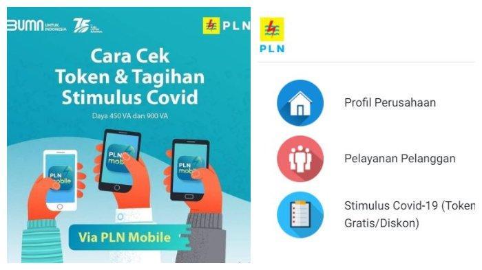 Ada Batas Pemakaiannya Login www.pln.co.id atau PLN Mobile KLAIM Stimulus Token Listrik Gratis PLN