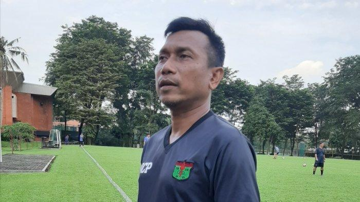 Berunung Bisa Satu Grup dengan Persib & Bali United JADWAL Piala Menpora 2021 – Pelatih Persita