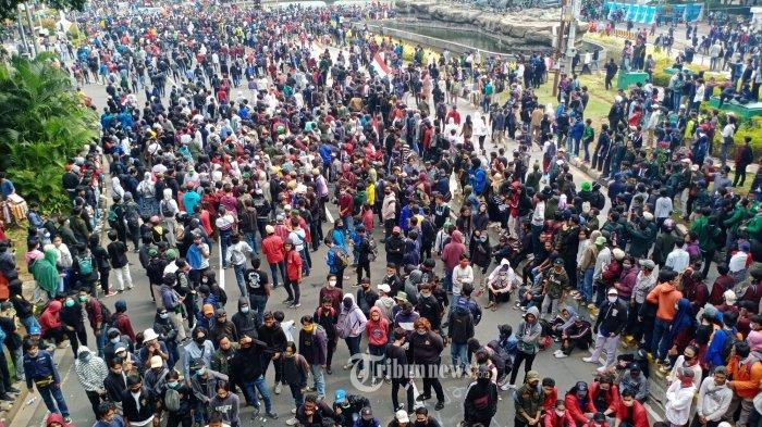 Buruh Akan Demo di Kantor BPJS Ketenagakerjaan Rabu Lusa