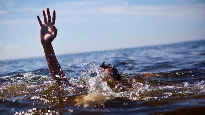 Diduga Terpeleset saat Hendak Buang Hajat Heboh Pesan Berantai Lansia Hanyut di Sungai Cisanggarung