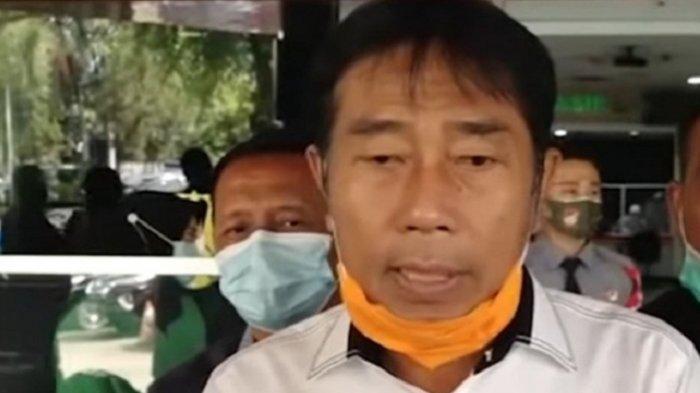 Haji Lulung Serukan Tobat Nasional Khususnya Para Pemimpin & Tokoh Indonesia Dilanda Bencana