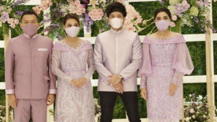Joko Widodo & Prabowo Subianto Dikabarkan Akan Jadi Saksi Pernikahan Atta Halilintar & Aurel