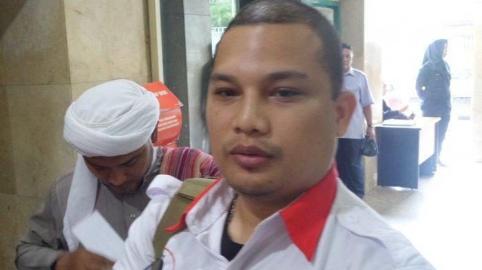 Kader Gerindra yang Minta Anies Baswedan Mundur dari Jabatan Gubernur DKI Jakarta PROFIL Ali Lubis