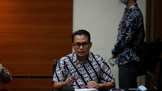 KPK Bakal Ajukan Banding Tak Terima Vonis Rendah Nurhadi