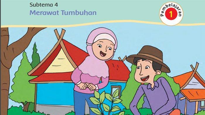 Kunci Jawaban Tema 6 Kelas 2 Halaman 157 158 159 161 162 Subtema 4 Pembelajaran 1 Buku Tematik SD