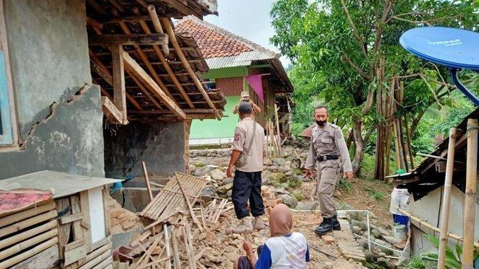 Pemicu Bencana Gempa Bumi Kepala BNPB Sebut Indonesia Memiliki 295 Patahan