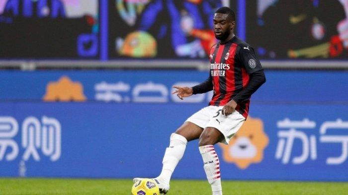 Rossoneri Minta Diskon menuju Chelsea Manuver Transfer AC Milan Permanenkan Fikayo Tomori